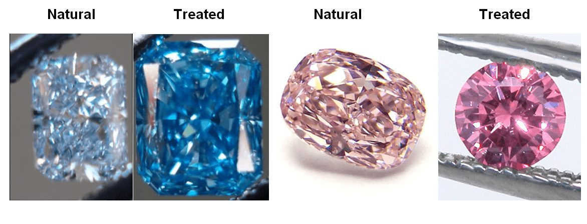 How to Spot Real Fancy Colored Diamonds and Maximize Your Budget