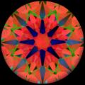 Diamond ASET image