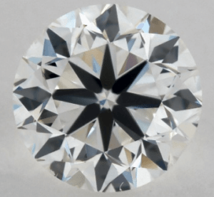 0.90 CARAT G-VS2 GOOD CUT ROUND DIAMOND