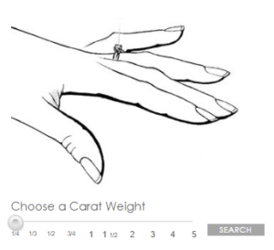 james-allen-carat-weight-simulator