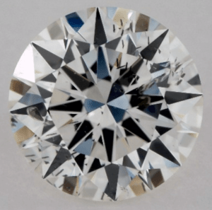 not-eye-clean-0-95-carat-h-si2-excellent-cut-round-diamonds