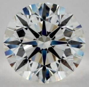 Eye Clean 5 CARAT G-VS1 EXCELLENT CUT ROUND DIAMOND