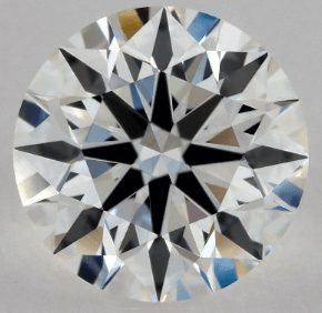 1.01 CARAT G-IF IDEAL CUT ROUND DIAMOND