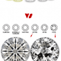 Is diamond color or clarity more important