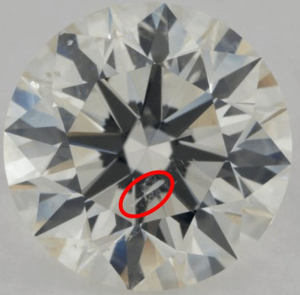 The Diamond Feather Inclusion Guide