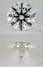 G colored diamonds