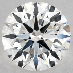 1.00 CARAT G-VS2 EXCELLENT CUT ROUND DIAMOND BRILLIANCE