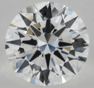 2.00 CARAT G-VS2 EXCELLENT CUT ROUND DIAMOND