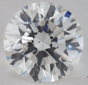 3.00 CARAT G-VS2 EXCELLENT CUT ROUND DIAMOND