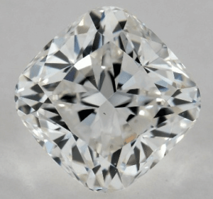 Cushion Diamond Shape 0.9ct G-VS2