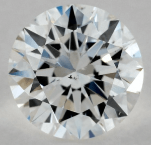 EXCELLENT CUT 2 - 1.00 CARAT G-VS2 ROUND DIAMOND