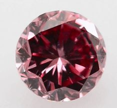 Fancy Deep Pink Diamond