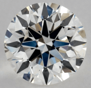 Fire 1 CARAT G-VS2 EXCELLENT CUT ROUND DIAMOND