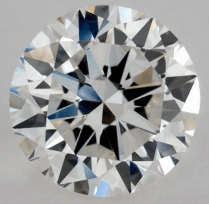 GOOD CUT - 1 CARAT G-VS2 ROUND DIAMOND