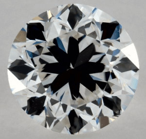 GOOD CUT 2 - 1 CARAT G-VS2 ROUND DIAMOND