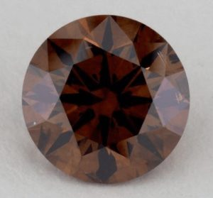 James Allen Brown Fancy Colored Diamonds