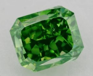 James Allen Green Fancy Colored Diamonds
