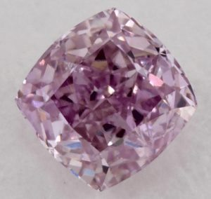 James Allen Purple Fancy Colored Diamonds
