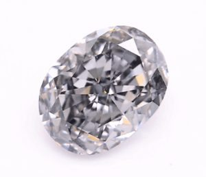 Leibish Gray Fancy Colored Diamonds