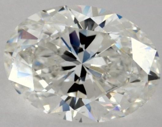 Oval Cut Diamond With Bowtie Effect Your Diamond Teacher