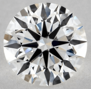 1.00 CARAT G-IF EXCELLENT CUT ROUND DIAMOND