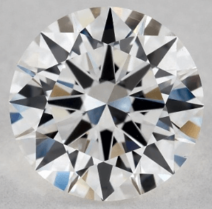 1.00 CARAT G-VS1 EXCELLENT CUT ROUND DIAMOND