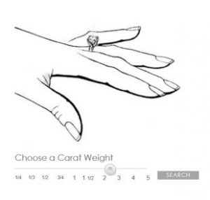Carat Weight Simulator