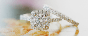 VVS1 diamond ring