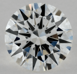 1 CARAT G-VVS2 EXCELLENT CUT ROUND DIAMOND