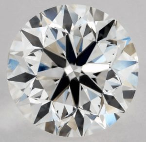 1 CARAT F-SI2 VERY GOOD CUT ROUND DIAMOND