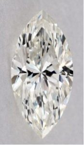 James Allen 0.71 CARAT G-VS1 MARQUISE CUT DIAMOND