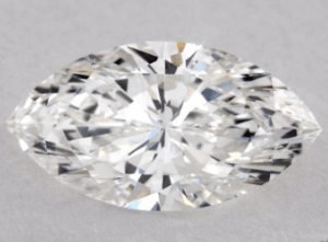 James Allen 1.01 CARAT F-IF MARQUISE CUT DIAMOND