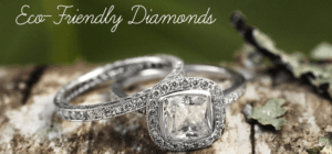 Brilliant Earth Eco-Friendly Diamonds