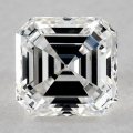 Asscher Cut Diamonds Loose