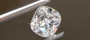 Cushion Cut Diamonds Clarity
