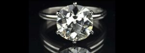 Cushion Cut Diamonds History