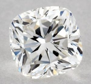 Modern Cushion Cut