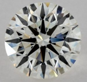 SKU 3267932 - 1.79 CARAT I-VS2 EXCELLENT CUT ROUND DIAMOND