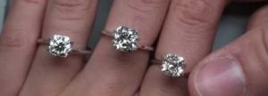 Types of Cushion Cut Diamonds