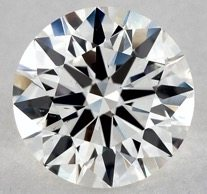 SKU 3396505 - 1.75 Carat H-VS2 Excellent Cut