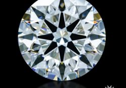 0.804 ct G VS2 A CUT ABOVE Hearts and Arrows Diamond