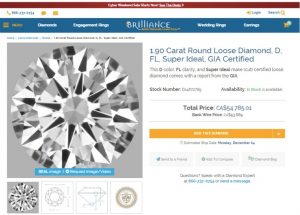 Brilliance Diamond