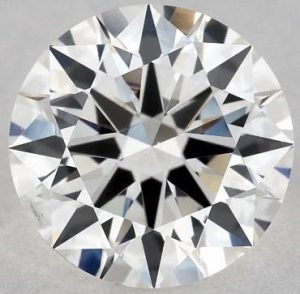 1.00 CARAT G-VS2 EXCELLENT CUT ROUND DIAMOND