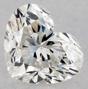 JA Heart Diamond