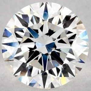 2.90 CARAT I-VS2 EXCELLENT CUT ROUND DIAMOND