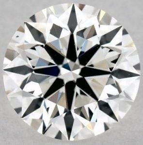1.00 CARAT G-VS2 EXCELLENT CUT ROUND DIAMOND 2