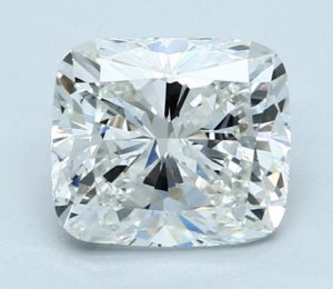 3.04-Carat Cushion Cut Diamond