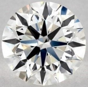 James Allen Diamond 1