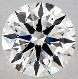 James Allen Diamond 2