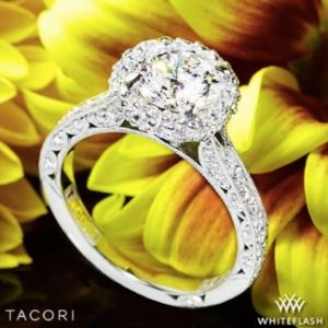 Tacori Blooming Beauties